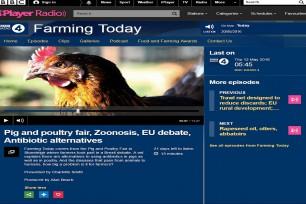 BBC Farming Today