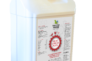 Time to stock up with Heat Stress Plus as summer heat wave is predicted