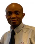 Victor Ogedegbe